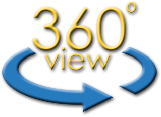 360 degree view